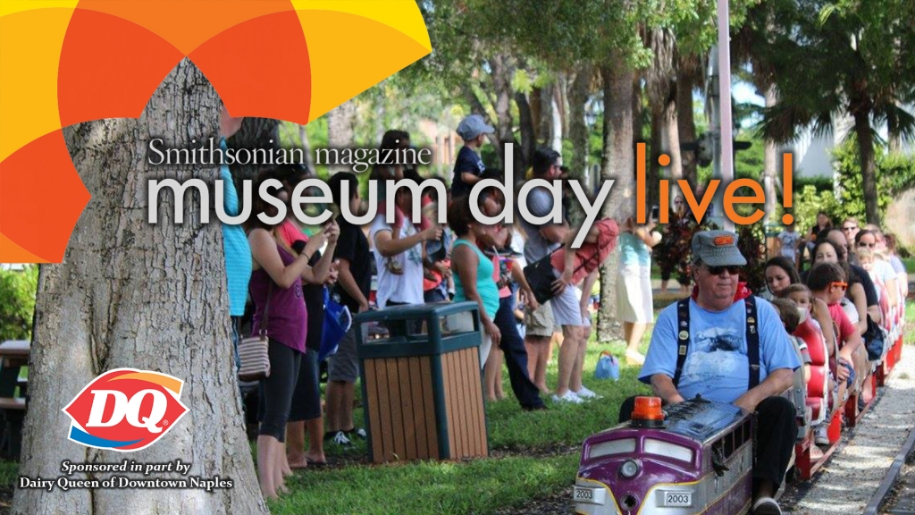 Museum Day Live 1920x1080