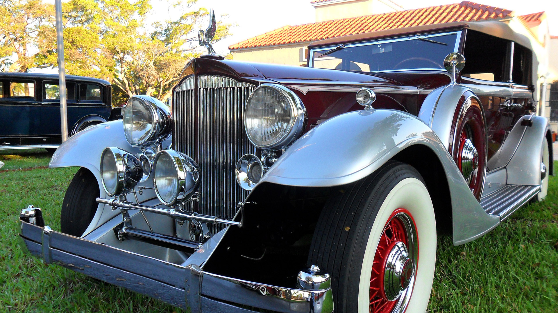 Antique Car Show Collier County Museums - Naples car show 2018
