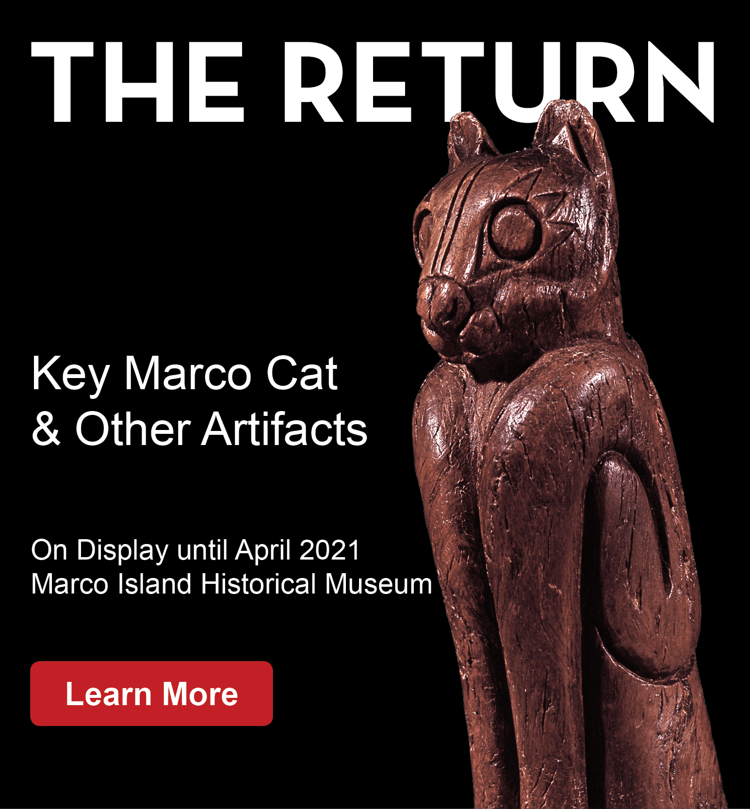 Key Marco Cat and Other Artifacts