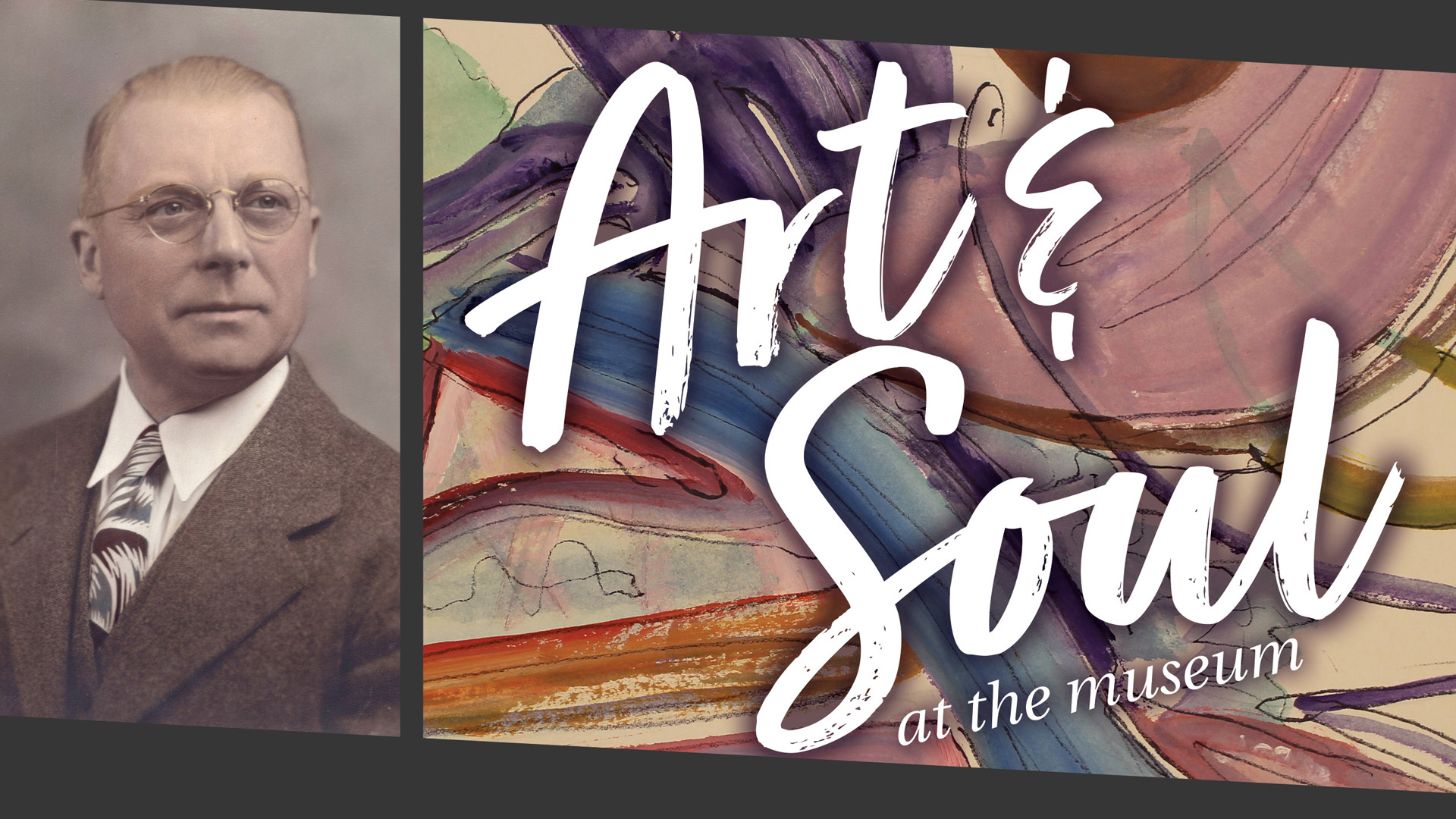 Art and Soul Cover Image